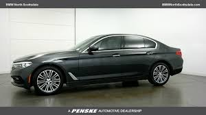 scottsdale bmw service 2017 used bmw 5 series 530i at bmw scottsdale serving