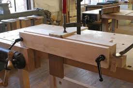 Woodworking Bench Vise Hardware by Moxon Vise And Hardware Kits Mk2