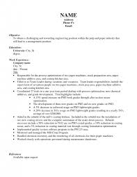 professional objectives professional objectives for resume account executive resume