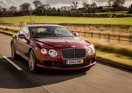 bentley phantom coupe driven bentley continental gt speed review