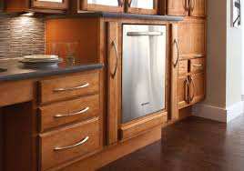 how to raise cabinets the floor universal designs for kitchen or bath kraftmaid