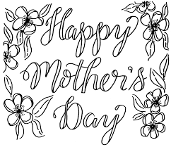 free mother u0027s day coloring card u2013 kelly creates