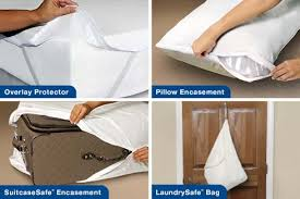 Couch Covers For Bed Bugs Bedbugprotection