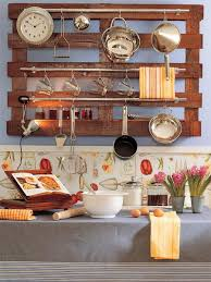 kitchen wall storage ideas top 15 kitchen rail systems eatwell101