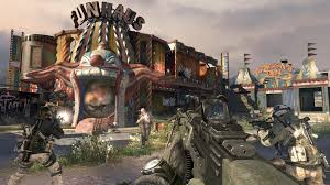 Cod Black Ops Maps 10 Best Call Of Duty Multiplayer Maps Of All Time Den Of Geek