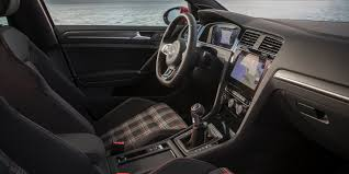 volkswagen golf 2017 interior 2017 volkswagen golf gti and r pricing and specs golf r wagon