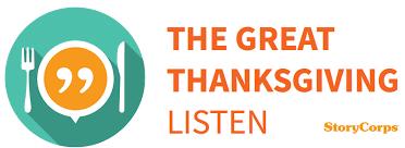 the great thanksgiving listen wpsu