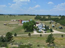 historic ranch close to colorado springs homeaway larkspur
