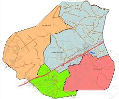 map of oldham school boundary maps