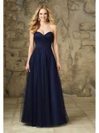 navy bridesmaid dresses line timeless tulle sweetheart neckline navy bridesmaid