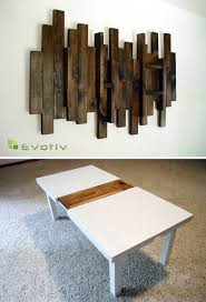 in the meantime reclaimed wood furniture decor by evotiv
