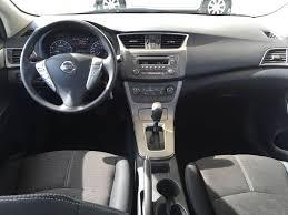 nissan sentra 2014 2014 nissan sentra interior otomobi