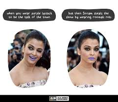 Lipstick Meme - memes the broke the internet in 2016 the new indian express