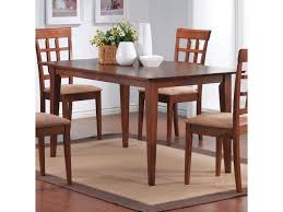 florida dining room furniture coaster dining room dining table 101771 royal furniture and