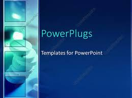 powerpoint template medical theme with stack of pills and four