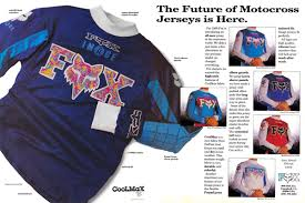 motocross gear on sale moto gear history part vi fox racing 1990s pulpmx