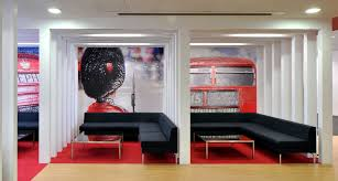 office interior ideas inspiring british office interior design at rackspace