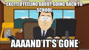 Going Back To School Meme - 11 funny memes about going back to school shopee blog