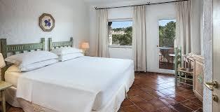 chambre hote sardaigne hôtel cervo nord de la sardaigne olbia italie hotelplan