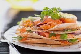 cuisine feuille de brick entree feuille de brick saumon fume best of kansascarnival com