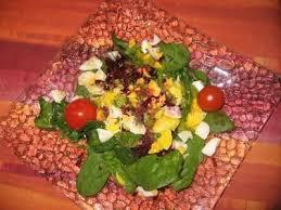 comment cuisiner la betterave crue recette salade de betterave crue aux jeunes pousses d épinards