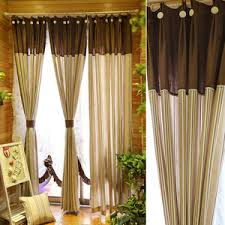Pinch Pleat Patio Door Drapes by Striped Curtains U0026panels Horizontal Striped Curtains Vertical