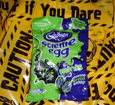 Waitrose Halloween Cake by Foodstuff Finds Cadbury Screme Egg Minis Waitrose By Cinabar