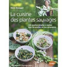 cuisine plantes sauvages la cuisine des plantes sauvages achat vente apiculture