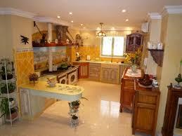 cuisiniste hyeres cuisine style provençal réactualisé décoration intérieure var ar