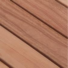 lyptus hard wood deck board long lengths