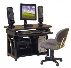 bureau of met euromini s bureau met bureaustoel printer en computerset euromini s
