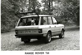 old white land rover video 40 years of the range rover in 1 40 minutes