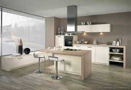 Pictures Of Kitchens Modern White Kitchen Cabinets Kitchen - Contemporary white kitchen cabinets