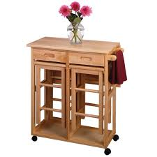 What Are The Advantages Of Kitchen Table Cart Modern Kitchen - Kitchen cart table