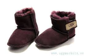 ugg erin sale ugg 5202 infants erin boots purple for baby uggs boots