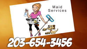 house cleaning services in danbury ct maid service youtube