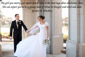 wedding quotes lds lds quotes on and marriage like success