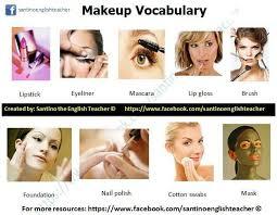 makeup or makeup grammar