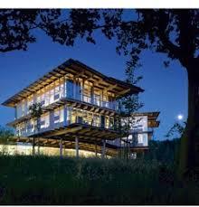 le siège social cabanes de quiksilver plébiscité par les architectes