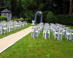 wedding aisle decor wedding aisle decor etsy