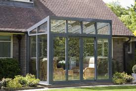 image result for inverted roof extension extension ideas