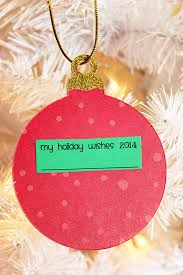 my wishes keepsake ornament book happiness is