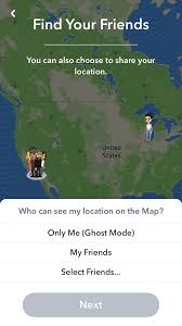 find maps how to use snapchat maps in android iphone find friends