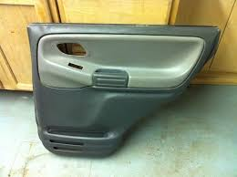 used chevrolet tracker interior door panels u0026 parts for sale