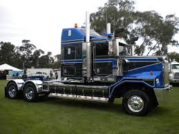 kenworth models australia and again here u0027s the hha u0027s big c500 brute u0027heavy6 u0027 stops the show