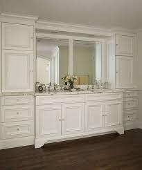 Furniture Style Bathroom Vanity Wonderful A Furniture Look For Your Bathroom Vanity For Furniture