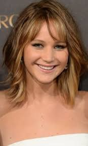 shoulder length hair with layers at bottom face framing layers with bangs google search hair pinterest