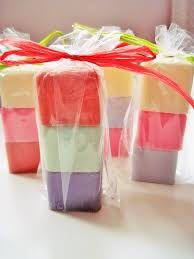 soap party favors soap party favours muslim gift guide