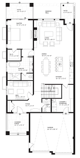 laundry mudroom floor plans georgian bay club the plans for the muirfield
