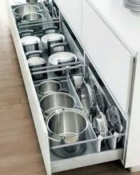 Modern Ideas To Customize Kitchen Cabinets Storage And - Drawers kitchen cabinets
